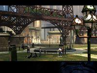 Cкриншот Бесконечное путешествие, изображение № 144256 - RAWG