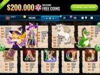 Fairy Queen Slots & Jackpots screenshot, image №1361339 - RAWG