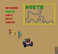 Cкриншот Buggy Boy, изображение № 744032 - RAWG