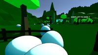 Cкриншот (Game Jam) Sheep Herder Simulator, изображение № 1841084 - RAWG