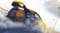 Cкриншот WRC 7 FIA World Rally Championship, изображение № 1618003 - RAWG