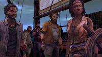 Cкриншот The Walking Dead: Michonne, изображение № 1708592 - RAWG