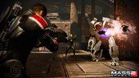 Cкриншот Mass Effect 2, изображение № 182428 - RAWG