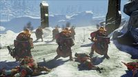 WARMACHINE: Tactics screenshot, image №72096 - RAWG