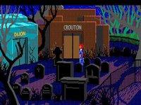 Cкриншот The Colonel's Bequest, изображение № 233246 - RAWG