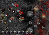 Cкриншот Age of Fear: The Undead King, изображение № 1597773 - RAWG