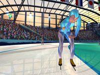 Cкриншот RTL Зимние игры 2007, изображение № 467223 - RAWG