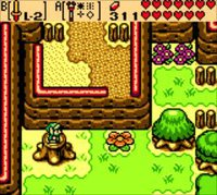 The Legend of Zelda: Oracle of Seasons screenshot, image №261734 - RAWG