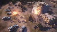 Cкриншот Command & Conquer: Generals 2, изображение № 587150 - RAWG