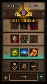 Cкриншот Dawncaster: Deckbuilding RPG, изображение № 2813323 - RAWG