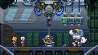 Cкриншот Mighty Switch Force! Academy, изображение № 170962 - RAWG