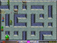Cкриншот Monster Hunter(Contraband Entertainment), изображение № 315889 - RAWG