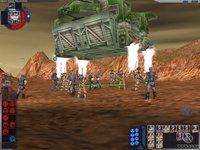 Cкриншот Starship Troopers: Terran Ascendancy, изображение № 329692 - RAWG