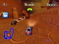 Cкриншот Room Zoom: Race for Impact, изображение № 407928 - RAWG