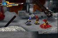 Cкриншот Power Rangers Samurai, изображение № 258137 - RAWG
