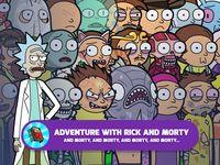 Cкриншот Rick and Morty: Pocket Mortys, изображение № 42890 - RAWG