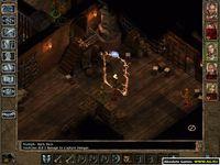 Cкриншот Baldur's Gate 2: Тени Амна, изображение № 308300 - RAWG
