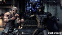 Cкриншот Batman: Arkham Asylum, изображение № 502204 - RAWG