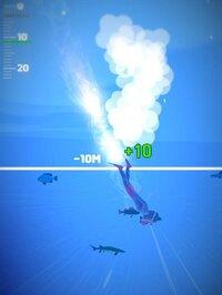 Cкриншот Deep Dive!, изображение № 2459918 - RAWG
