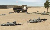 Cкриншот Линия фронта. Британский десант, изображение № 509529 - RAWG