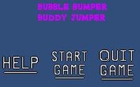 Cкриншот Bubble Bumper Buddy Jumper Final, изображение № 1961233 - RAWG