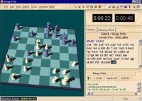 Cкриншот Deep Fritz 6, изображение № 288622 - RAWG