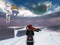 Cкриншот Kawasaki Snow Mobiles, изображение № 473079 - RAWG