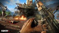 Cкриншот Far Cry 3, изображение № 161739 - RAWG