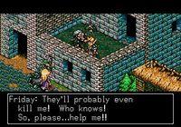 Cкриншот Landstalker, изображение № 759633 - RAWG
