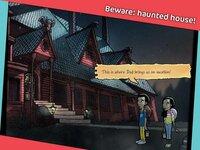 Cкриншот Escape from Twisted Manor!, изображение № 2801235 - RAWG