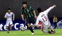 Cкриншот UEFA Champions League 2006-2007, изображение № 470891 - RAWG