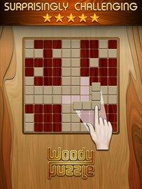 Cкриншот Woody Block Puzzle, изображение № 2036732 - RAWG