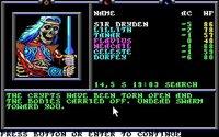 Dungeons & Dragons: Krynn Series screenshot, image №229004 - RAWG