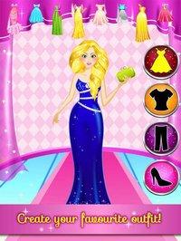 Cкриншот Elsa Fashion Model, изображение № 1740056 - RAWG