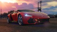 Grand Theft Auto V screenshot, image №1827233 - RAWG