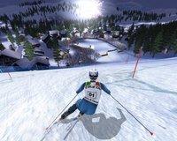 Alpine Skiing 2006 screenshot, image №439120 - RAWG