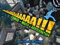 AaaaaAAaaaAAAaaAAAAaAAAAA!!! (Force = Mass x Acceleration) screenshot, image №21298 - RAWG