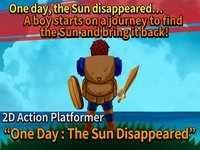 One Day: The Sun Disappeared screenshot, image №38978 - RAWG