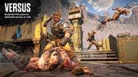 Cкриншот Gears of War 4, изображение № 57945 - RAWG
