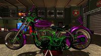 Motorbike Garage Mechanic Simulator screenshot, image №704734 - RAWG