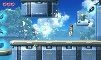 Cкриншот Jett Rocket II: The Wrath of Taikai, изображение № 262588 - RAWG