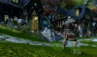 Kingdoms of Amalur: Reckoning screenshot, image №181863 - RAWG