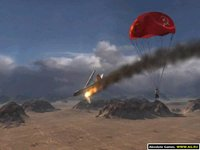 Cкриншот Command & Conquer: Red Alert 2 - Yuri's Revenge, изображение № 306288 - RAWG