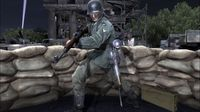 Cкриншот Medal of Honor Airborne, изображение № 274917 - RAWG