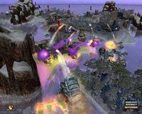 Cкриншот Massive Assault Network 2, изображение № 152014 - RAWG