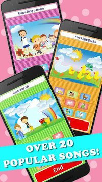 Baby Phone - Games for Babies, Parents and Family screenshot, image №1509464 - RAWG