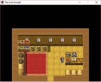 Cкриншот The Lost Amulet, изображение № 1152735 - RAWG