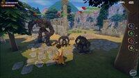 Warrior Boy Xbox screenshot, image №2746722 - RAWG