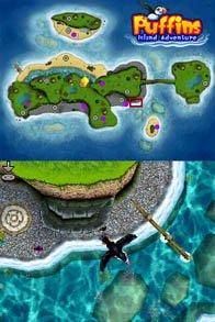 Cкриншот Puffins: Island Adventure, изображение № 251667 - RAWG