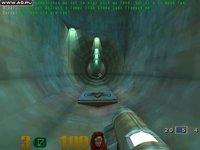 Cкриншот Quake III Arena, изображение № 805542 - RAWG